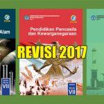 Buku Paket Kelas 7 Kurikulum 2013 Revisi 2017