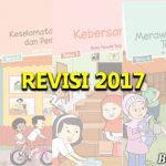 Buku Paket Kelas 2 SD Kurikulum 2013 Revisi 2017