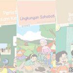 Buku Paket Kelas 5 SD Kurikulum 2013 Revisi 2017