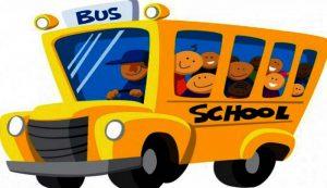 jarak ke sekolah