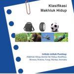 Rangkuman IPA Kelas 7 Bab 2 Klasifikasi Makhluk Hidup