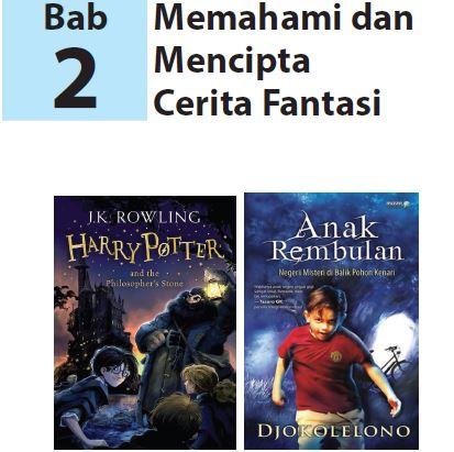 Rangkuman Materi Bahasa indonesia kelas 7 bab 2