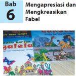 Rangkuman Materi Bahasa Indonesia Kelas 7 Bab 6