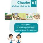 Rangkuman Materi Bahasa Inggris Kelas 7 Bab 6