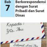 Rangkuman Materi Bahasa Indonesia Kelas 7 Bab 7