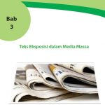 Rangkuman Materi Bahasa Indonesia Kelas 8 Bab 3
