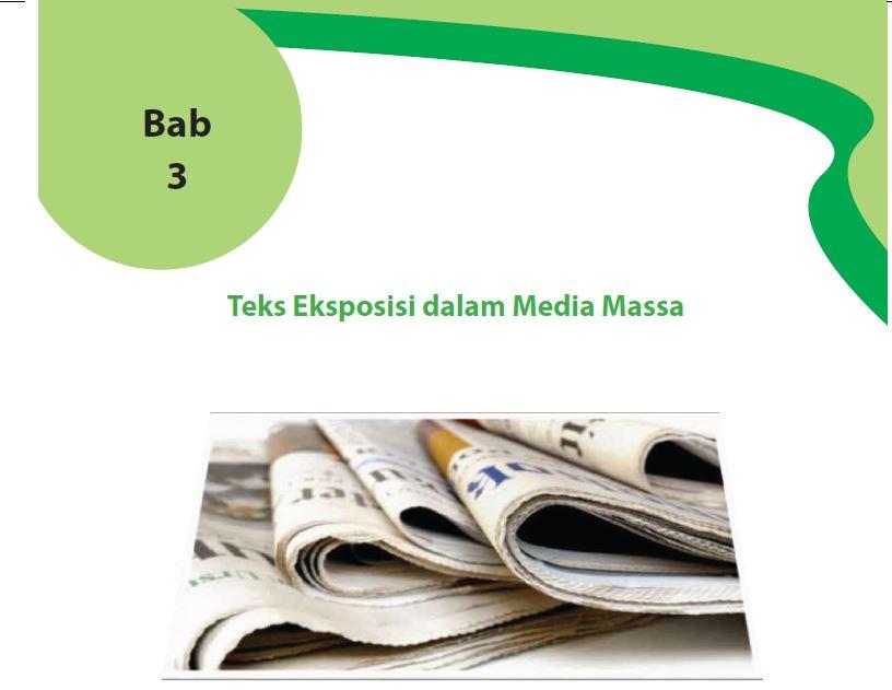 Rangkuman Materi Bahasa Indonesia Kelas 8 Bab 3 Portal Edukasi