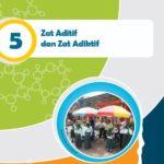 Rangkuman Materi IPA Kelas 8 Bab 5