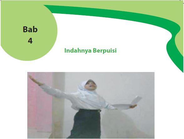 Rangkuman Materi Bahasa Indonesia Kelas 8 Bab 4