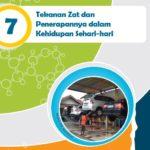 Rangkuman Materi IPA Kelas 8 Bab 7