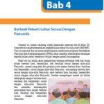 Rangkuman Materi PKN Kelas 9 Bab 4