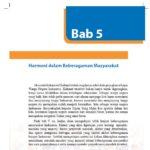 Rangkuman Materi PKN Kelas 9 Bab 5