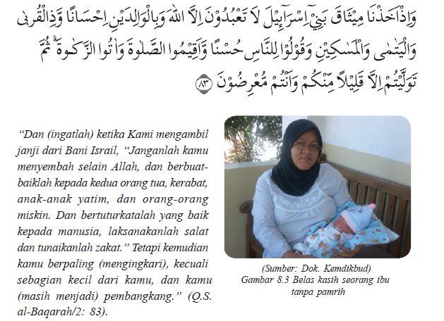 Al-Baqarah ayat 83