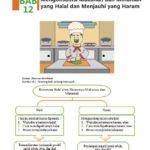 Rangkuman Materi PAI Kelas 8 Bab 12