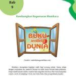 Rangkuman Materi Bahasa Indonesia Kelas 8 Bab 9