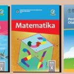 Buku Paket Kelas 10 Kurikulum 2013 Revisi 2017