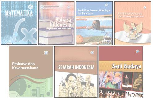 Buku Paket Kelas 12 Kurikulum 2013 Revisi 2018