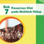 Rangkuman Materi IPA Kelas 9 Bab 7