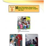Rangkuman Materi PAI Kelas 9 Bab 9