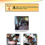 Rangkuman Materi PAI Kelas 9 Bab 4