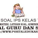 Latihan Soal IPS Kelas 7 Bab 2