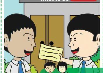 materi bahasa inggris kelas 8 bab 3
