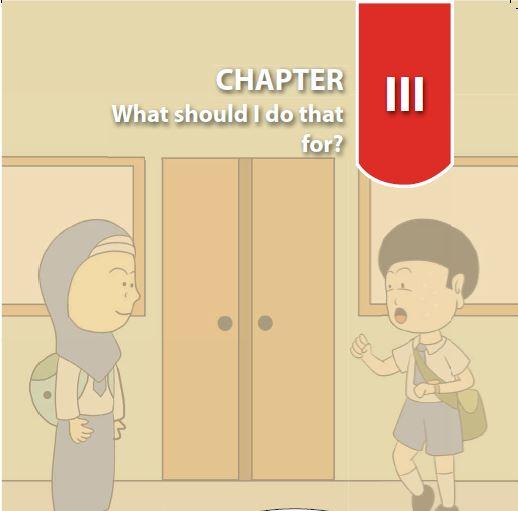 materi bahasa inggris kelas 9 bab 3