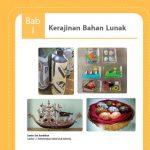 Rangkuman Materi Prakarya Kelas 8 Bab 1