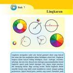 Matematika Kelas 8 Lingkaran