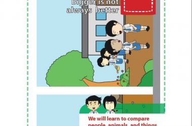 Materi Bahasa Inggris Kelas 8 Bab 9