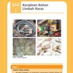 Rangkuman Materi Prakarya Kelas 8 Bab 6