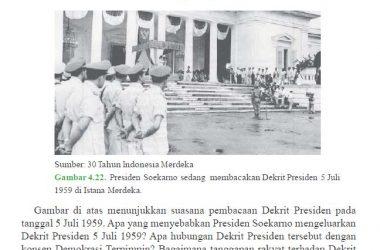 indonesia pada masa demokrasi terpimpin