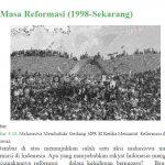Indonesia Pada Masa Reformasi