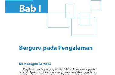Materi Bahasa Indonesia Kelas 9 Bab 1