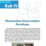 Materi Bahasa Indonesia Kelas 9 Bab 4