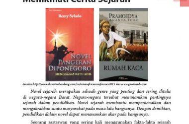 materi bahasa indonesia kelas 12 bab 2